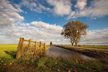 Hollandse luchten van Halma Fotografie