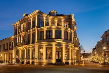 Deventer Hotel Finch, Niederlande von Adelheid Smitt