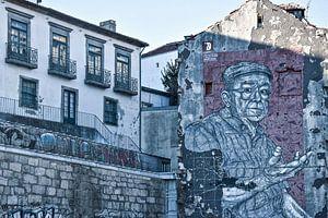Streetart Porto