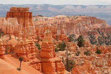 Bryce Canyon von Antwan Janssen