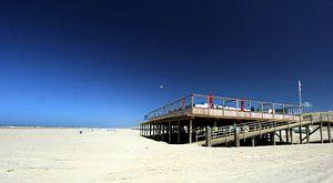 Strand Camperduin juni 2015