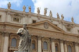 Petrus Vatikanstadt Rom