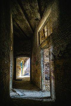 Fort de la Chartreuse von Deborah Zannini