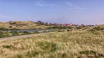 Midsland aan Zee von Roel Ovinge