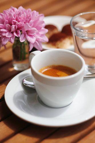 coffee van Thomas Jäger