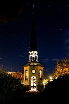 Sint Gertrudis Kapel in Bergen op Zoom sur Lars Mol