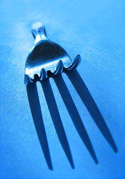 Morsure de fourchette