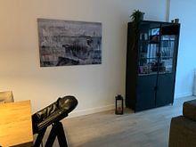 Kundenfoto: Angie von Atelier Paint-Ing, auf hd metal