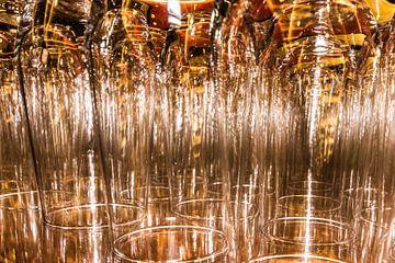 Glazen, licht en warmte van FotoSynthese