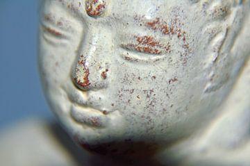 Detail van Boedha van Hilda Photo
