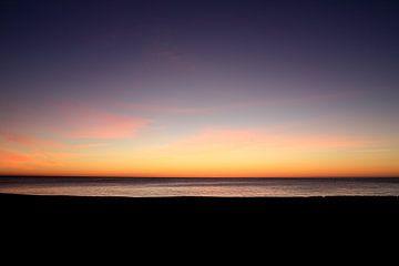 Spaanse zonsopkomst von Natasja Beenen