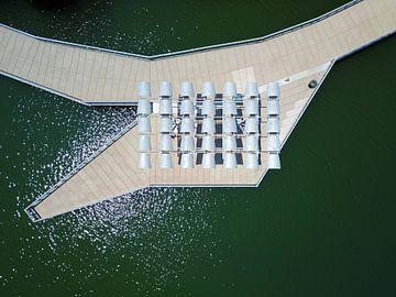 Austin architecture sur Droning Dutchman