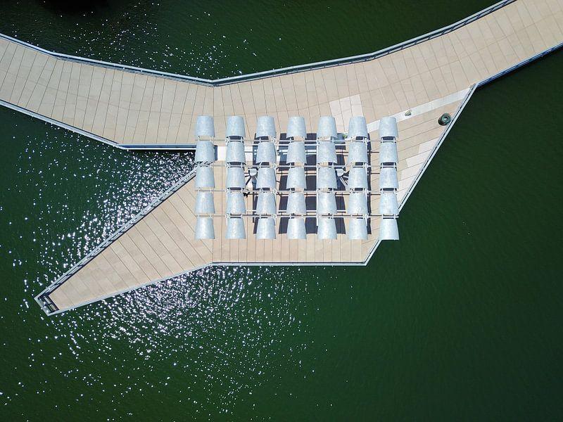 Austin architecture van Droning Dutchman
