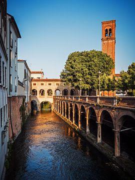 Mantua - Italy van Alexander Voss