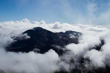 Vulkan auf Hawaii von Christoph Schaible