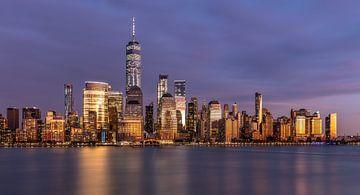 New York City sur Achim Thomae