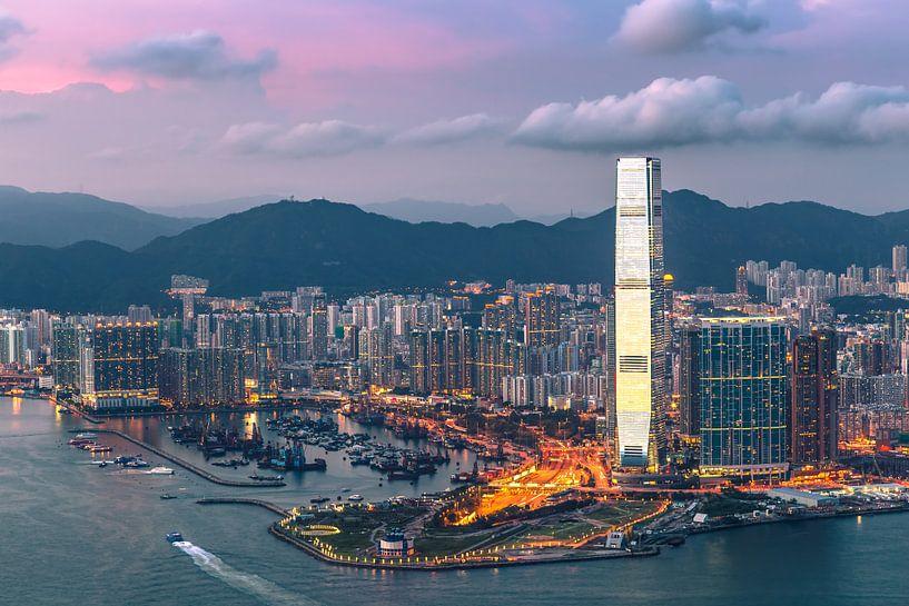 HONG KONG 17 van Tom Uhlenberg
