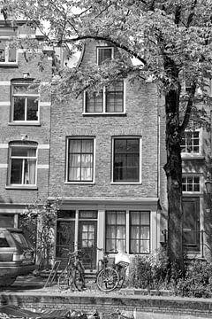 Nummer 3 Egelantiersgracht 54 Huis B&W sur Hendrik-Jan Kornelis
