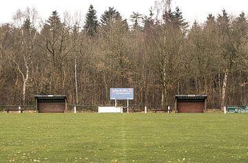 Hoofdveld bij Jipsingboertanger voetbalvereniging (JVV) | Over de Bal van Over de Bal