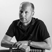 Göran Dekker profielfoto