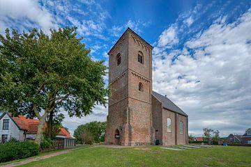 Dummer Turm Spaarnwoude von Peter Bartelings Photography