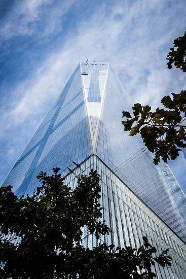 Freedom Tower van Thomas van Houten