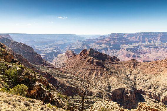 De Grand Canyon - Arizona