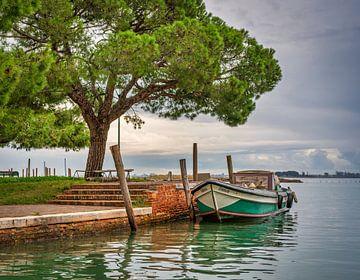 Burano - Venetië
