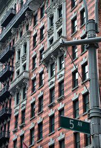 New York , Manhattan