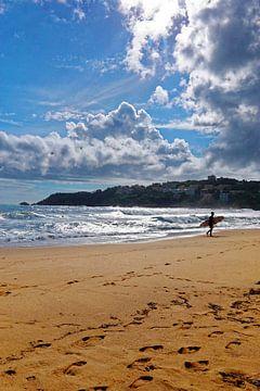 Surfeur - Surfer - Surfista sur Arianor Photography