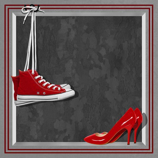 Schoenen voor elke gelegenheid
