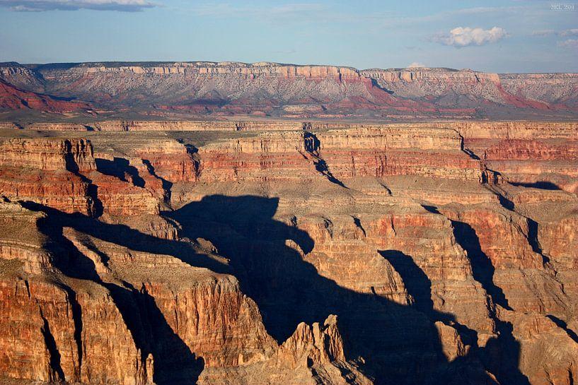 shadow canyon sur Meleah Fotografie