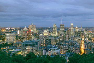 Montreal van Patrick Lohmüller