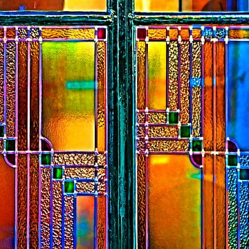 Colorful Middelburg #103