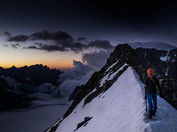 Roche Paillon Sneeuwgraat van menno visser