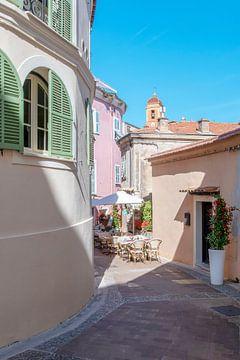 Dreaming in Roquebrune