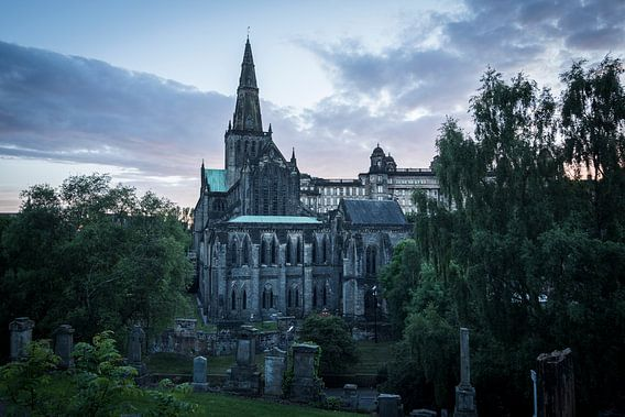 Cathedral of Glasgow van AnyTiff (Tiffany Peters)