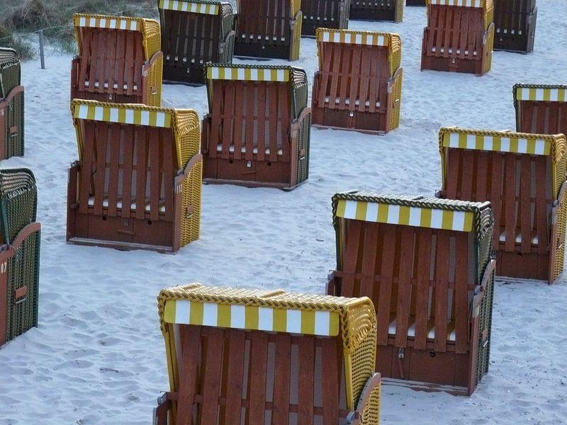 beach van Gerwin Hulshof