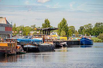 Breda - Belcrum Haven van I Love Breda