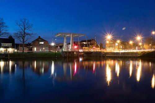 Haven van Woerden... van