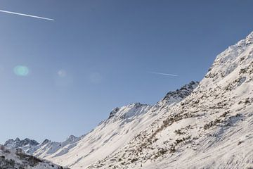 Ischgl 2019 - Wintersport vakantie van Youp Lotgerink