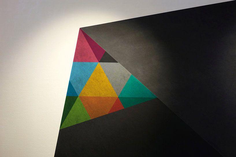 The Triangle van Harry Hadders