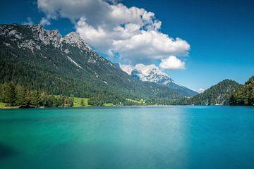 Hintersteiner See in Oostenrijk