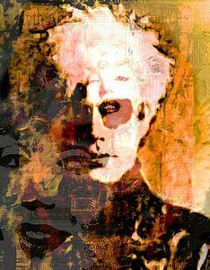 Andy Mix Andy Warhol Andy Warhol Pop Art