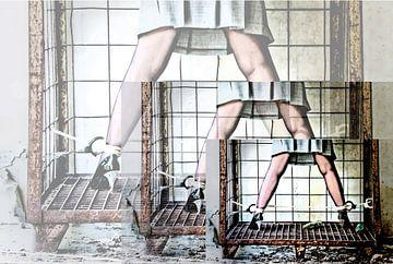 3 keer gebonden van Norbert Sülzner