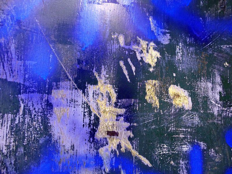 Urban Abstract 175 van MoArt (Maurice Heuts)