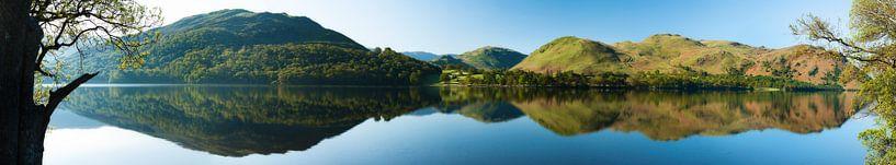 Lake District Panorama von Frank Peters