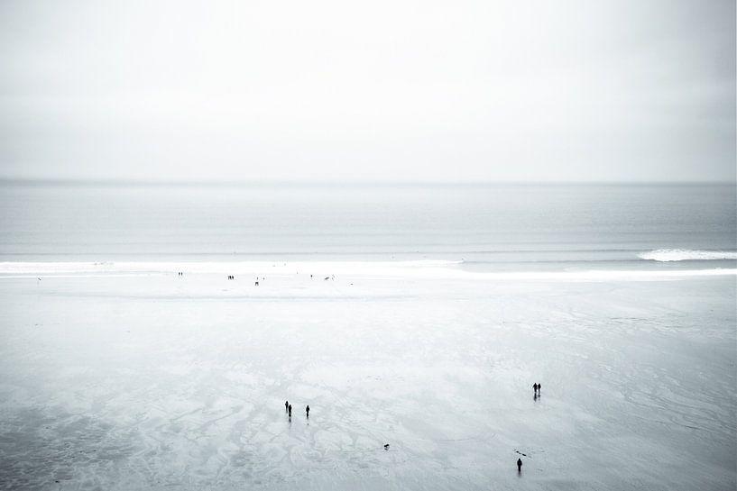Watergate Bay von Dorit Fuhg