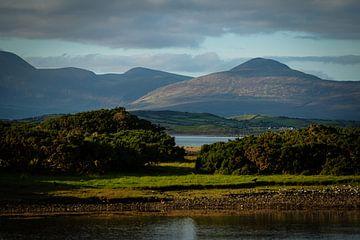 Irland - Mayo - Abendlicht