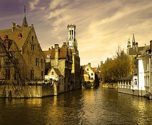 Brugge | Bruges van